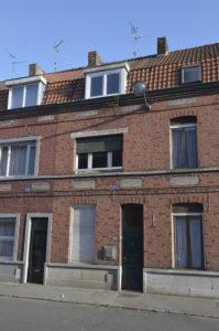 193 rue Pierre de Roubaix